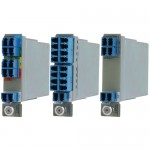 Omnitron Systems iConverter 4-Channel Multiplexer 8860-3