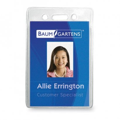 ID Badge Holder 67820