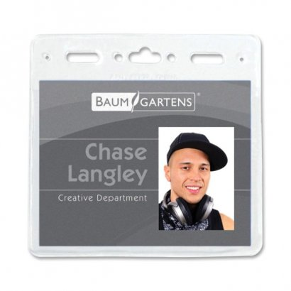ID Badge Holder 67830