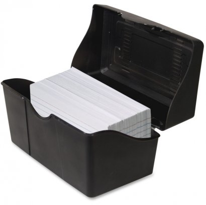Advantus Index Card Holder 45001