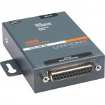 Lantronix UDS1100-IAP Industrial Device Server UD1100IA2-01
