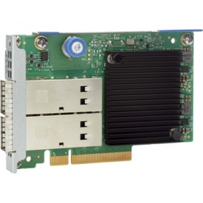 HPE InfiniBand FDR/Ethernet 40/50Gb 2-port Adapter 879482-B21