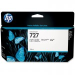 HP 727 Ink Cartridge B3P23A