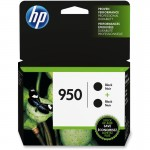 HP 950 Ink Cartridge 2-Pack L0S28AN