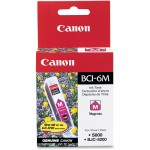 Canon BCI-6M Ink Cartridge 4707A003