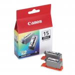 Canon BCI-15 Ink Cartridge 8190A003