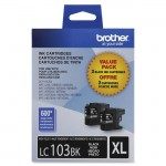 Brother Ink Cartridges LC1032PKS