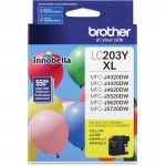 Brother Innobella Ink Cartridge LC203Y
