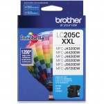 Brother Innobella Ink Cartridge LC205C