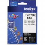 Brother Innobella Ink Cartridge LC207BK