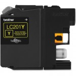 Brother Innobella Ink Cartridge LC201Y