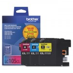 Brother Innobella Ink Cartridge LC1053PKS