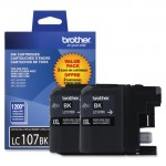 Brother Innobella Ink Cartridge LC1072PKS