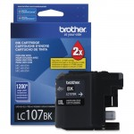 Brother Innobella Ink Cartridge LC107BK