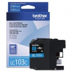 Brother Innobella Ink Cartridge LC103C