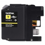 Brother Innobella Ink Cartridge LC101Y
