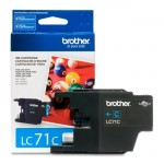 Brother Innobella Standard Yield Ink Cartridge LC71C