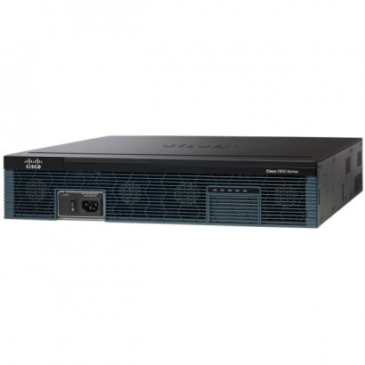 Integrated Services Router C2951-VSEC-CUBE/K9