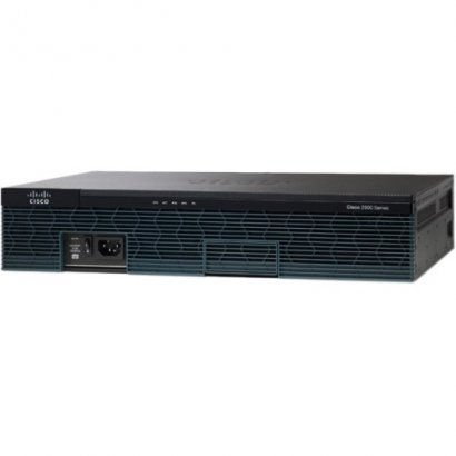 Cisco 2911 Integrated Services Router - Refurbished C2911VSEC-SREK9-RF