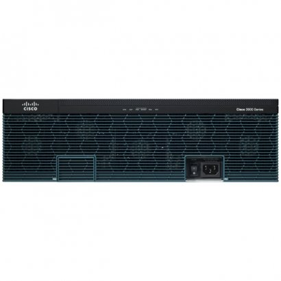 Cisco Integrated Services Router - Refurbished CISCO3945-V/K9-RF