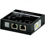 Altronix IP and Hi-PoE over Extended Distance via CAT5e PACE1PRD