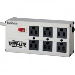 Tripp Lite Isobar 6 Outlet 120V Surge Suppressor ISOBAR6