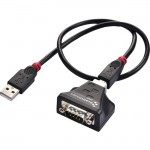Brainboxes Isolated High Retention USB 1 Port RS232 US-159