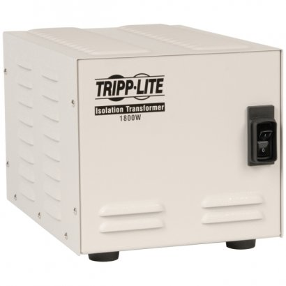 Isolator 6 outlets Transformer IS1800HG