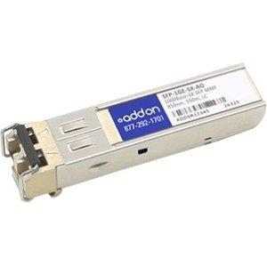 Juniper Networks EX-SFP-1GE-SX Compatible 1000Base-SX MMF
