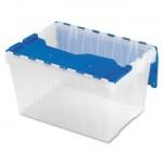 KeepBox Attached Lid Container 66486CLDBL