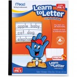 Mead Learn To Letter Writing Book 48122