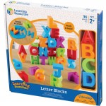 Learning Resources Letter Blocks LER7718