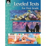 Shell Leveled Texts for Grade 1 51628