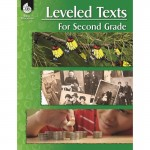Shell Leveled Texts for Grade 2 51629
