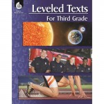 Shell Leveled Texts for Grade 3 51630