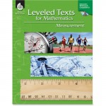 Shell Leveled Texts for Mathematics: Measurement 50754