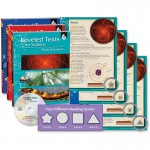Shell Leveled Texts for Science: 3-Book Set 50587