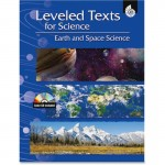 Shell Leveled Texts for Science: Earth and Space Science 50160