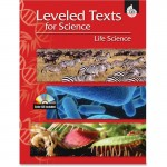Shell Leveled Texts for Science: Life Science 50162
