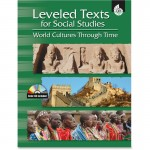 Shell Leveled Texts for Social Studies: World Cultures Through Time 50083