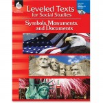 Shell Leveled Texts for Social Studies: Symbols, Monuments, and Documents 50896