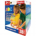 Roylco Light Learning: Uppercase Letters R49703