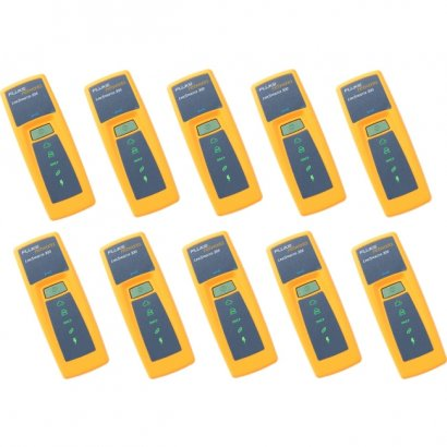 Fluke Networks 300 LinkSprinter Network Tester LSPRNTR-300-10PK