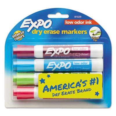 Expo marker essay