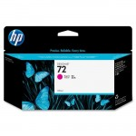 HP Magenta Ink Cartridge C9372A