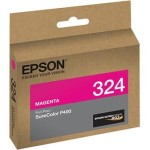 Epson 324 Magenta Ink Cartridge (T320) T324320