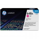 HP 648A Magenta Original LaserJet Toner Cartridge for US Government CE263AG