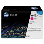 HP Magenta Original LaserJet Toner Cartridge CB403A