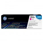 HP Magenta Original LaserJet Toner Cartridge CC533A