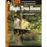 Shell Magic Tree House Series Guide 40112